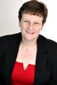 Gillian Clarke Photo